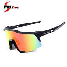 OBAOLAY 2016 New Cycling Glasses Unisex Sunglasses Bike Fishing Sport Goggles TR90 Gafas Ciclismo Polarizadas Hombre Silicone