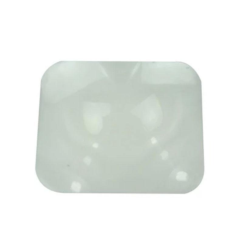 Vehemo Wide Angle Fresnel Lens Car Parking Reversing Sticker Reverse Helper Useful Enlarge View Angle Fresnel Lens