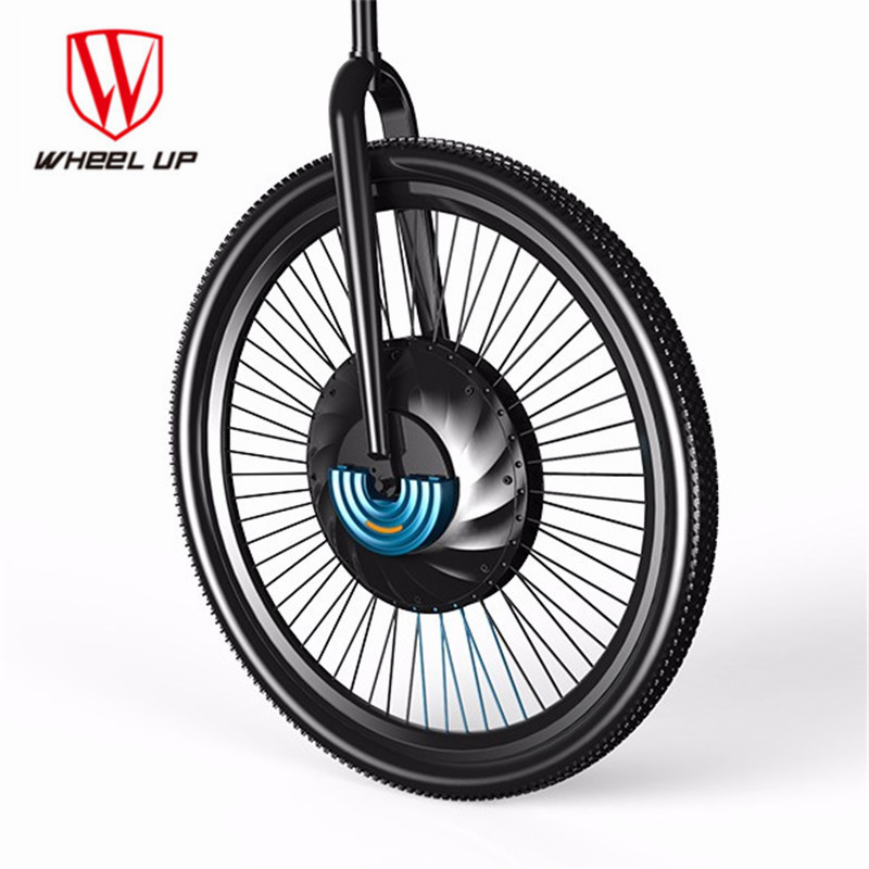 26inch 3 In 1 Intelligence Bicycle Wheel Permanent Magnet