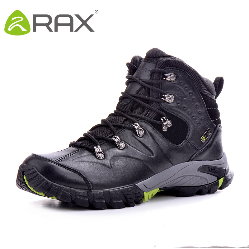 Men Women Hiking Shoes Non-Slip Waterproof Climbing Leather Sneakers  Anti-Skid Tourism Breathable Trekking Boots AA52312 - aliexpress.com -  imall.com ae746f99df2e