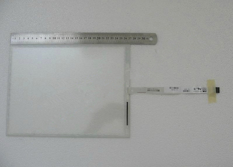 for ELO E011881 SCN-A5-FLT12.1-Z01-0H1-R touch screen glass Panel