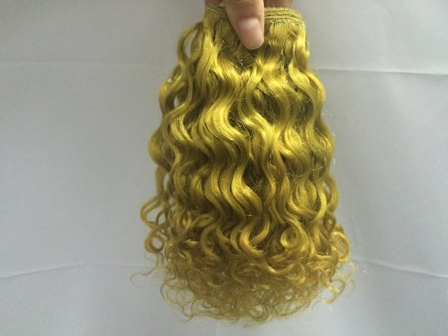 Big Promotion 70 Off Bebe Curl Remy Human Hair Weaves Various Color