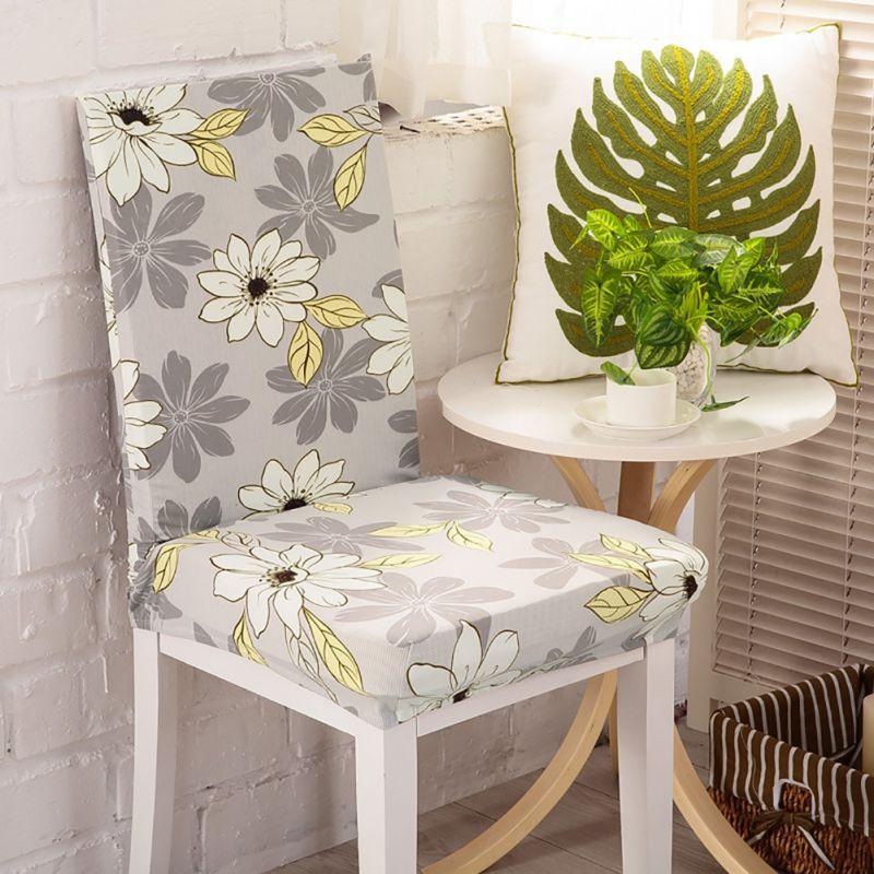comedor de polister tela spandex fundas para sillas antifouling tapa silla fundas para banquetes del hotel