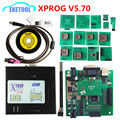 New XPROG 5.70 Black Metal Box XPROG M V5.70 Auto ECU Programming Interface Xprog-M V5.70 Update Version of V5.60 Best Quality