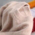 Suéter de cachemira...