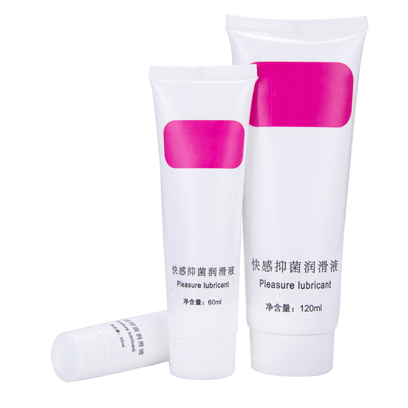 Adults Product Lubricant Transparent Water Soluble Lube for Men Women Couples SDFA88(China)