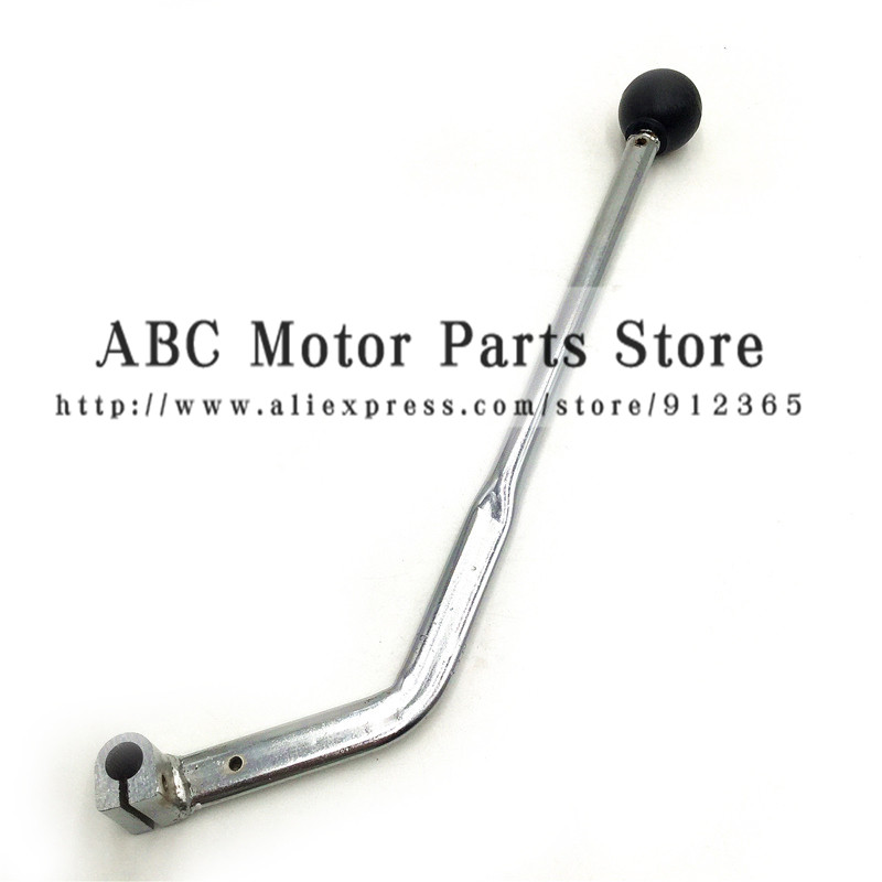 Atv,rv,boat & Other Vehicle Atv Parts & Accessories 110cc 125cc 150cc Atv Spare Parts Manual Gear Lever Hand Rod Small Bull 4 Wheel All Terrain Vehicles