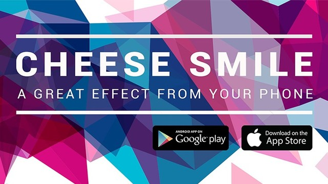 itgimmick cheese smile by smagic productions trick in magic tricks
