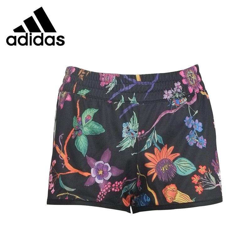 Original New Arrival 2018 Adidas Original Shorts Women's Shorts Sportswear original new arrival adidas women s shorts sportswear