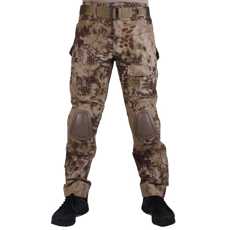 Camouflage military Combat pants men trousers tactical army pants with Removable knee pads HLD нарбекова а сост атмосфера любви история русского флирта