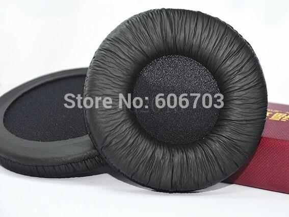 bilder für Ohrpolster ohrpolster kissen ersatzteile für Pioneer HDJ500 HDJ 500 DJ KOPFHÖRER