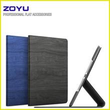 ZOYU Nueva Moda Caso Elegante para el ipad de Aire 1 Aire 2 Caso Caso de la Cubierta de Cuero de LA PU Para el ipad 5/6 NUEVO elegante para el ipad 9.7 caso