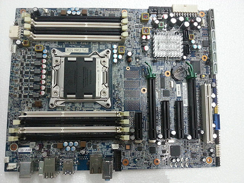 Detail Feedback Questions about Applies to For Z420 Workstation