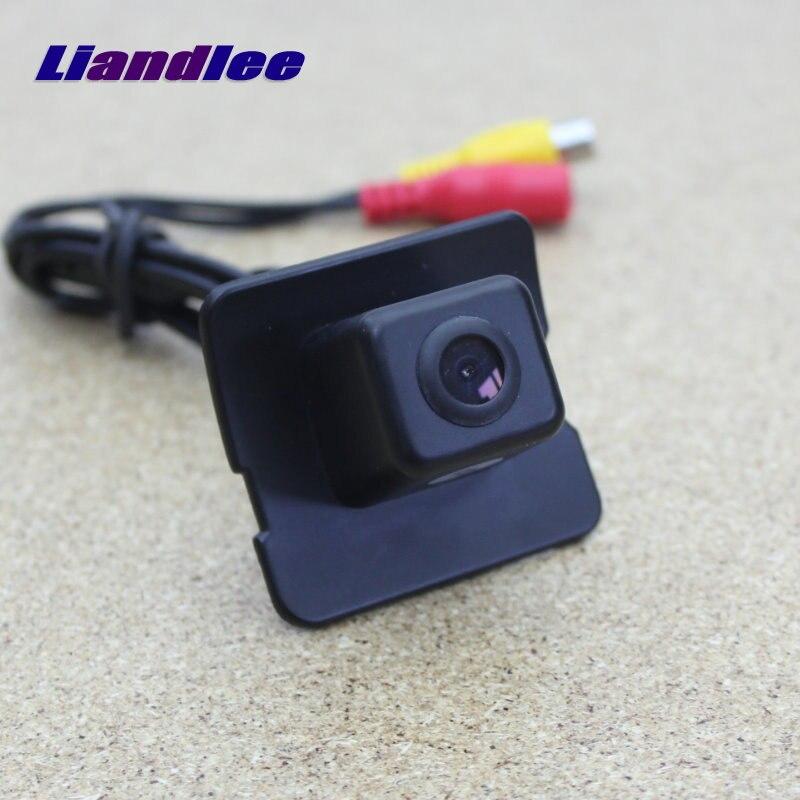 Liandlee For Mercedes Benz ML M W164 ML350 ML330 ML63 Reverse Rear View Camera / Car Parking Back Up Camera