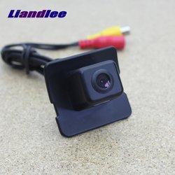 M Liandlee עבור מרצדס בנץ ML W164 ML350 ML330 ML63 הפוך מבט אחורי מצלמה/חניה לרכב בחזרה את המצלמה