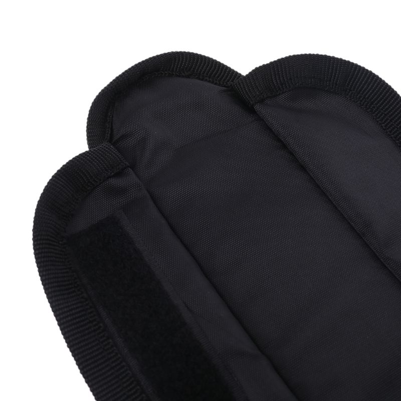 Durable Opening Shoulder Strap Belt Cushion Pad Replacement for Computer Bag