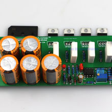 Linear-Power-Supply-Board Ultra-Low GZLOZONE DC5-DC24V L3-77 Assembled Adjustable Noise