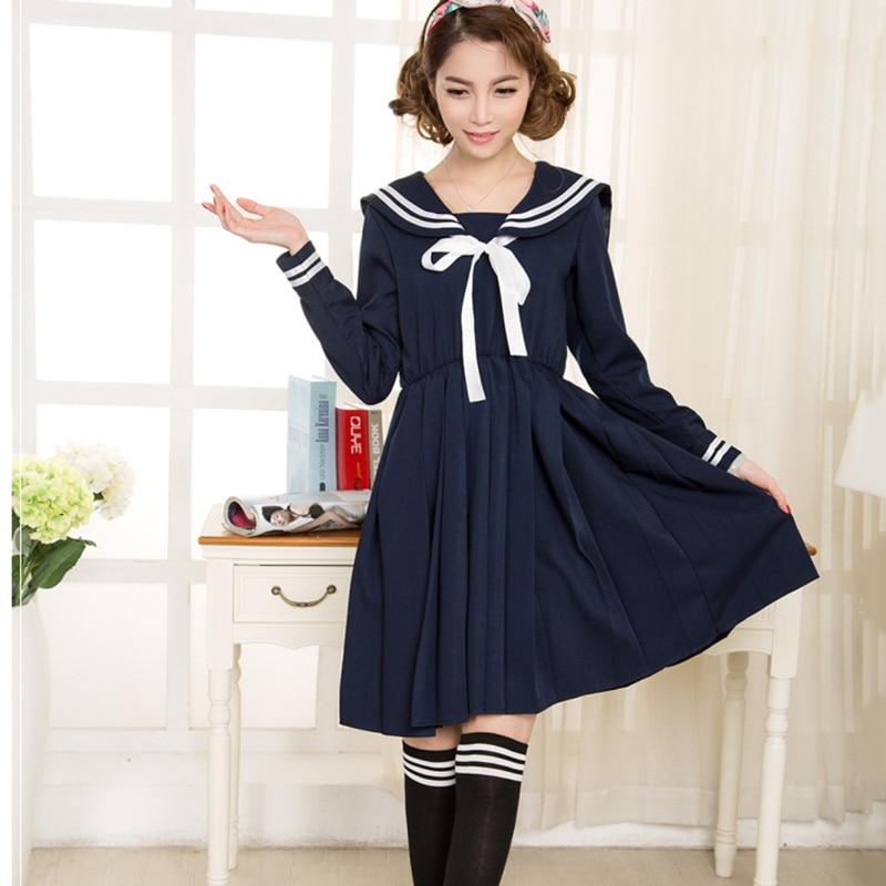 Online Buy Wholesale vintage sailor dress from China vintage ...