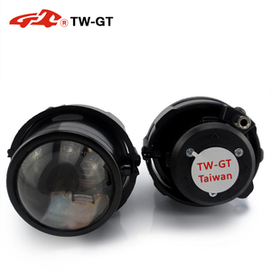 TW-GT 2.5 Inch hid bi xenon fog lamp projector lens spot light H11 for NASSIN JUKE MURANO NOTE NV200 PATROL PATHFINDER SUNNY