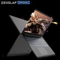 15.6inch wireless charging laptop 8GB RAM+256GB SSD Intel Core i3 5005U CPU 1920X1080P FHD Ultrathin Notebook Computer