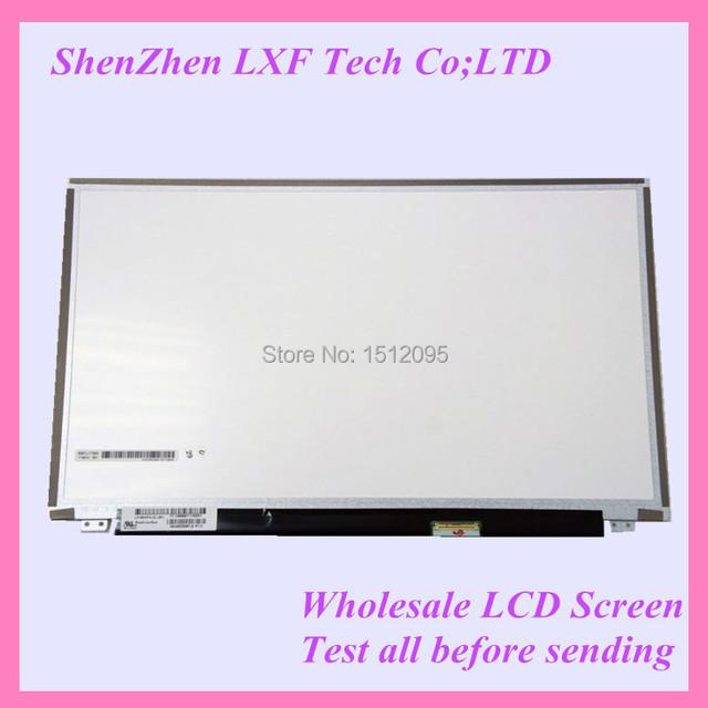 Original 15.6 pantalla DEL portátil LP156WF4-SLB1 pantalla llevada LP156WF4 SLB1 IPS 1920*1080 40PIN