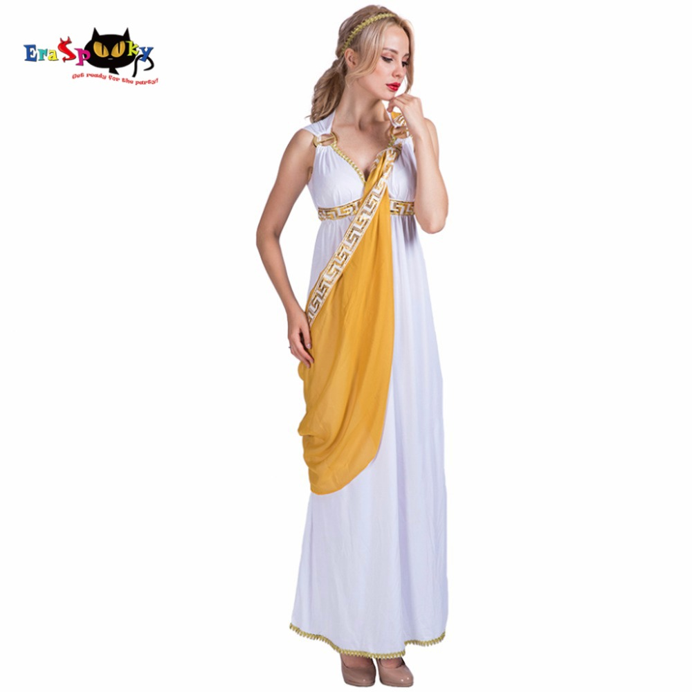 Adult Theatrical Heavenly Greek Goddess Gold Cloak Cape Wings Costume Accessory