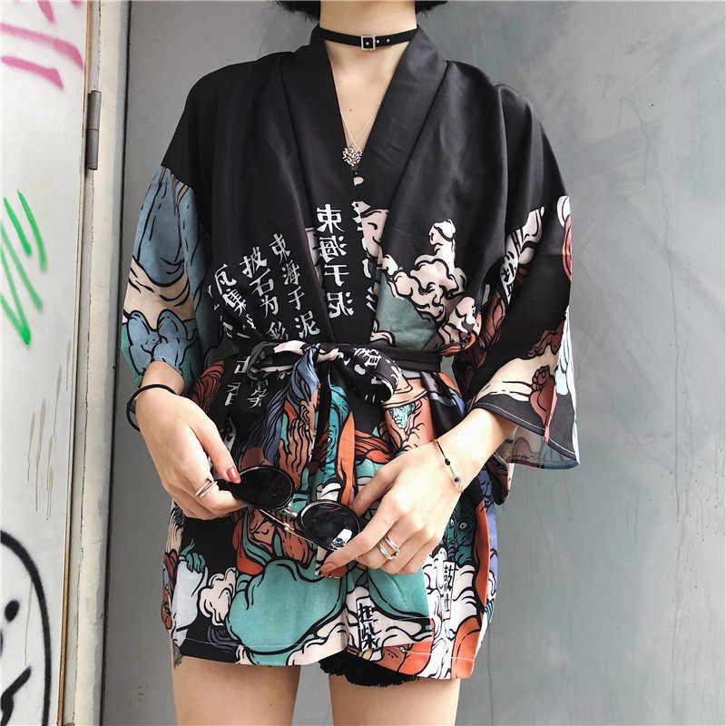 ثوب الكيمونو الياباني التقليدي يوكاتا النساء كيمونو تأثيري اليابانية الملابس التقليدية ثوب الكيمونو الياباني s كيمونو فتاة حجم واحد