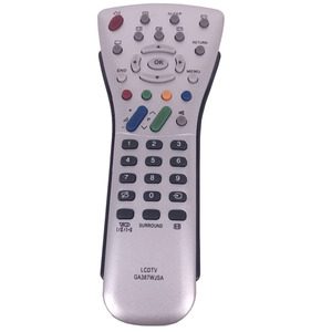 Image 2 - NEW remote control For SHARP LCD TV GA387WJSA GA085WJSA GA406WJSA GA438WJSA