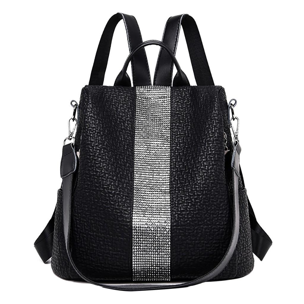 Damentaschen Witfox Leder Brieftasche Frauen 2019 Luxus Schafe Haut Echtem Leder Schulter Tasche Stickerei Elefanten Muster Damen Taschen Weibliche Gepäck & Taschen