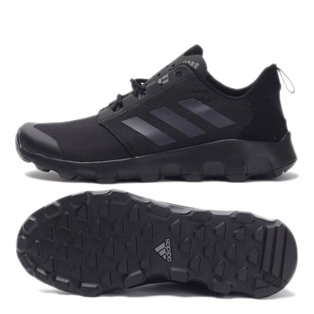 US $77.22 22% OFF|Original New Arrival Adidas TERREX VOYAGER DLX Men's Hiking Shoes Outdoor Sports Sneakers in Hiking Shoes from Sports &
