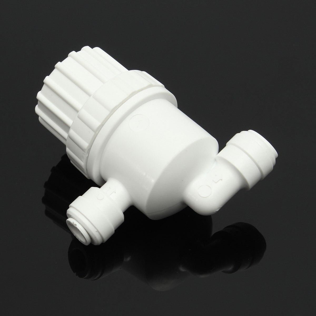 2 Punkte Schnell Abholen Micro Filter Wasserfilter Vorne ...