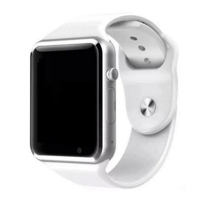 WristWatch A1 Bluetooth Smart Watch Men Sport Pedometer with SIM Camera Smartwatch for Android Smartphone Russia Good Than DZ09