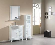 Popular Oak Bathroom Furniture Cabinets-Buy Cheap Oak Bathroom ...