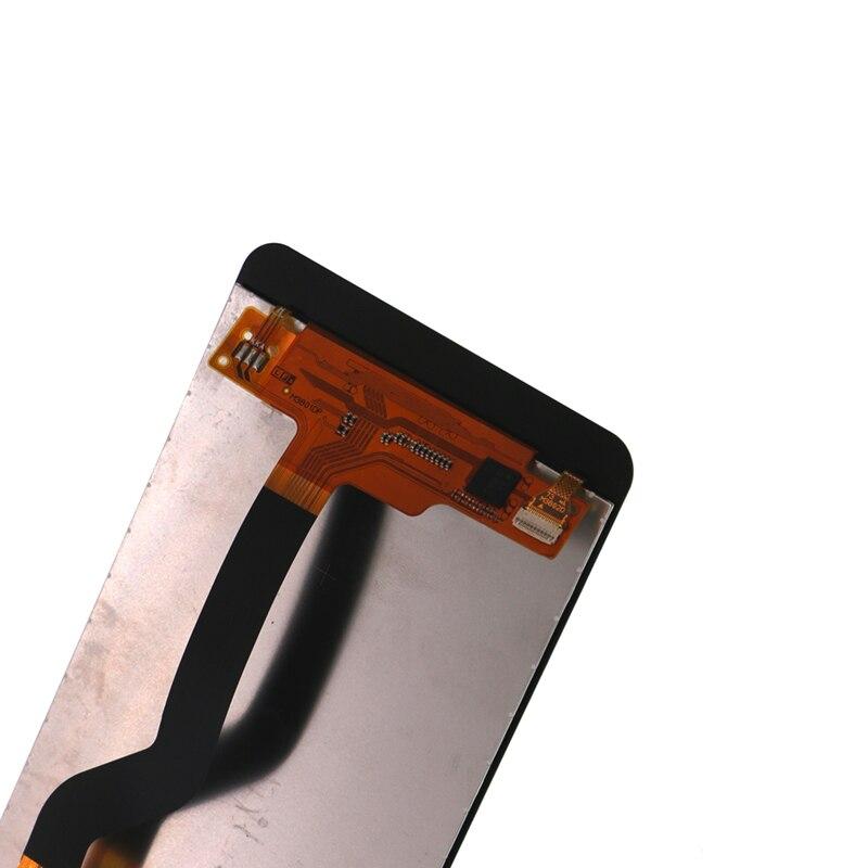 Image 3 - Para Coolpad Max A8 Tiptop 5.5 A8 531 a8 930 a8 831A Exibição Do  Monitor LCD   Toque Assembléia Vidro Tela Display Digital    ferramentasLCDs de celular