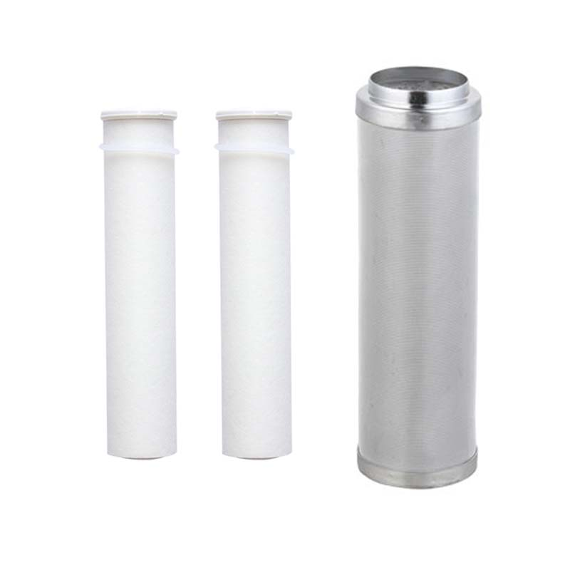 Replcement Pre-Filter PP Sediment and Stainless Seel Filter Water Filter RO Osmosis System For Household Filter Pipes Descaling
