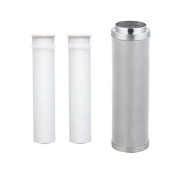 Wymiana filtr wstępny filtr PP do osadów i ze stali nierdzewnej Seel wody filtr do wody z RO filtr osmozy System do użytku domowego filtr rury do usuwania kamienia tanie i dobre opinie Ppf bawełna WHITE Pośrednie drink Gospodarstw domowych pre-filtracja Siatki ze Stali Nierdzewnej Jun-15 pre-filter Centralny oczyszczania