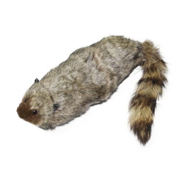 Classic The Rocky Raccoon Magic Robbie Magic Tricks Stage Illusions Gimmick Accessories Prop Funny Animal Magie Comedy Toy