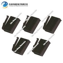 5 Sets 3 pin Automotive Connectors Black harness connector with terminal DJ7032-2.8-21 3P 21 5 223v5lsb 00 01 black