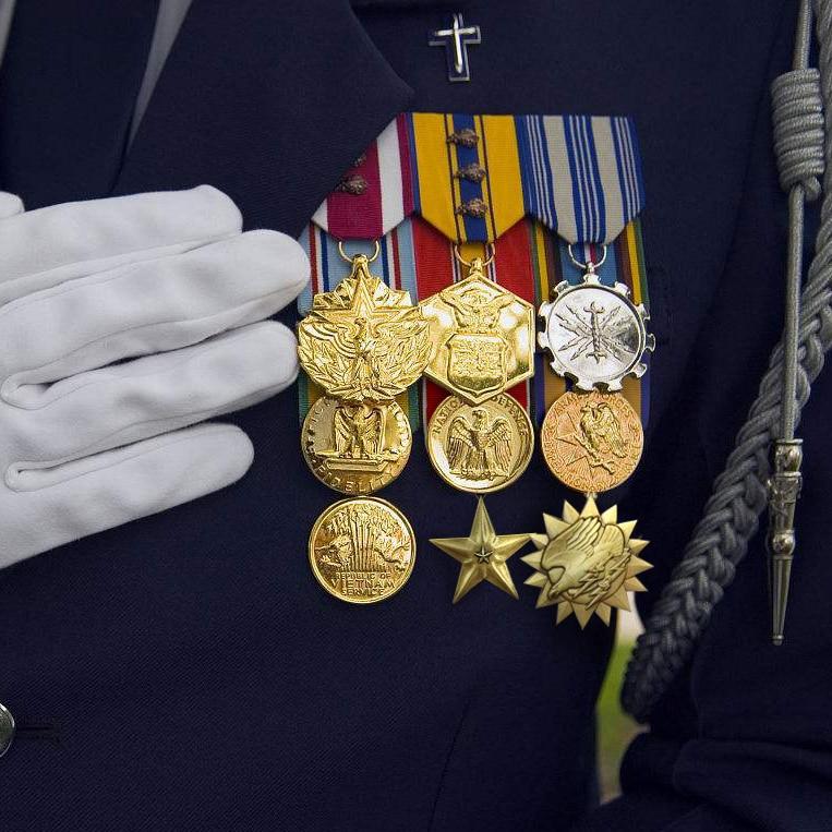 военные награды сша фото замечательный пример инициативы