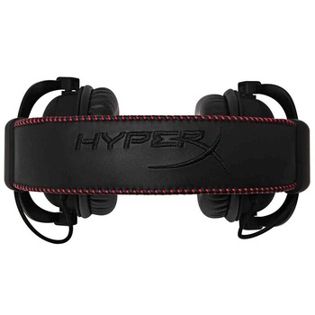 Kingston Original Gaming Headphones HyperX Cloud Core Computer Heandset With a Microphone For PC PS4 Xbox One Mobile Device 4