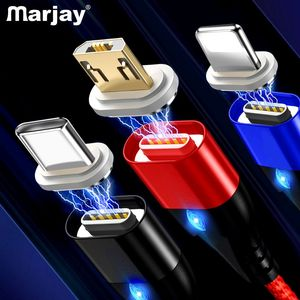 Marjay Magnetic Micro USB Type