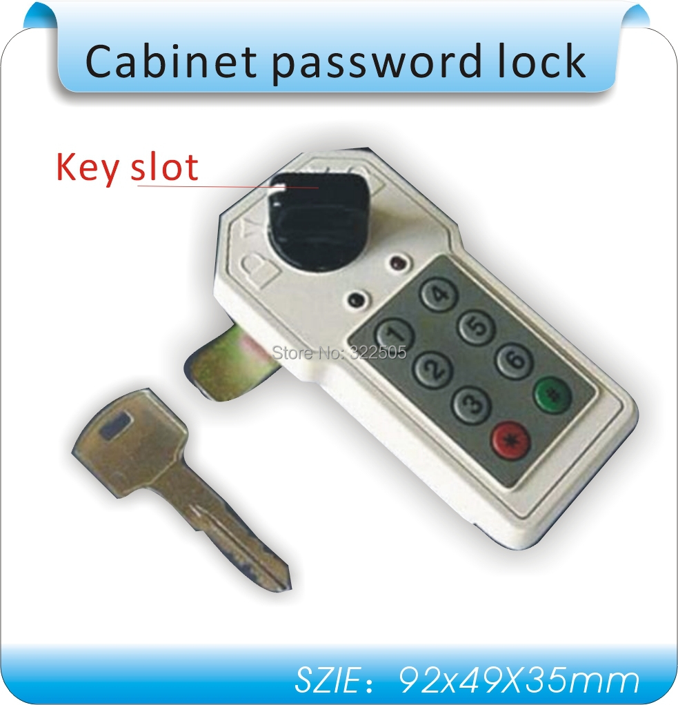 S-101 2AA battery  password trouble-free  number cabinet  lock, password lock / file cabinet lock s 108 no power 1000 set password trouble free 3 digit number cabinet lock access control system password lock hook