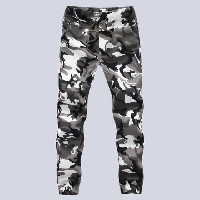 Pantalon Casual Coton Hommes Printemps Camo Hommes Pantalon Militaire Armée Camouflage Cargo Pantalon 2017 Homme de 5xZvAUwnUq