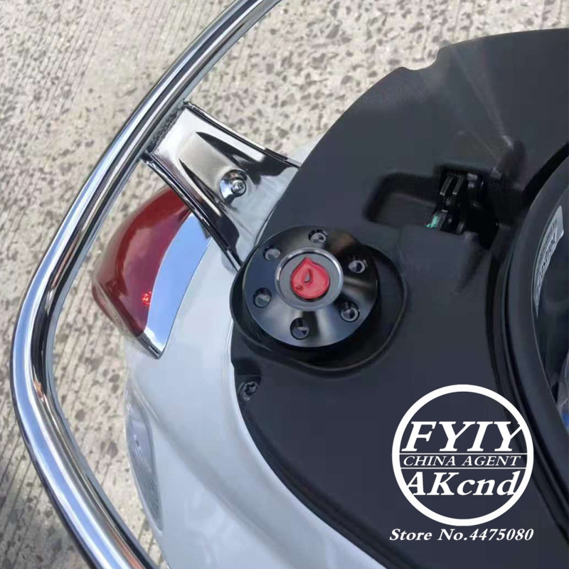 Image 4 - Газовый фильтр горловины топливного бака крышка масла для Piaggio скутер Vespa Sprint/весна GTS GTV LX primavera S [rint 125/150/250/300ie-in Рычаги, веревки и кабели from Автомобили и мотоциклы