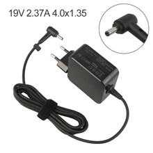 45W 19V Laptop Power Adapter EU Opladen Plug Past Voor ASUS UX305 UX21A UX31A X441S x540sa X540S X540L x541UA X556U(China)