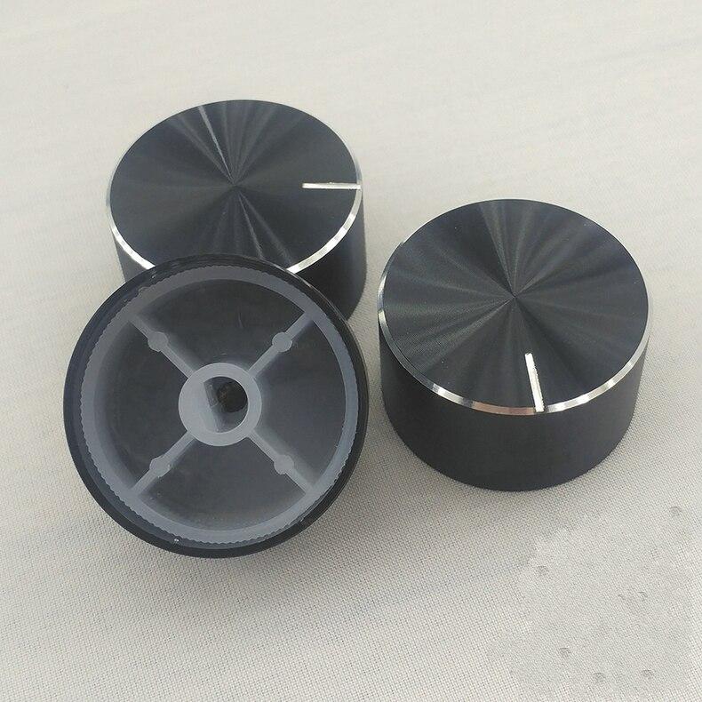 Rotary Encoder Potentiometer Knob Volume Control  Knob Amplifier Knobs 32x17mm