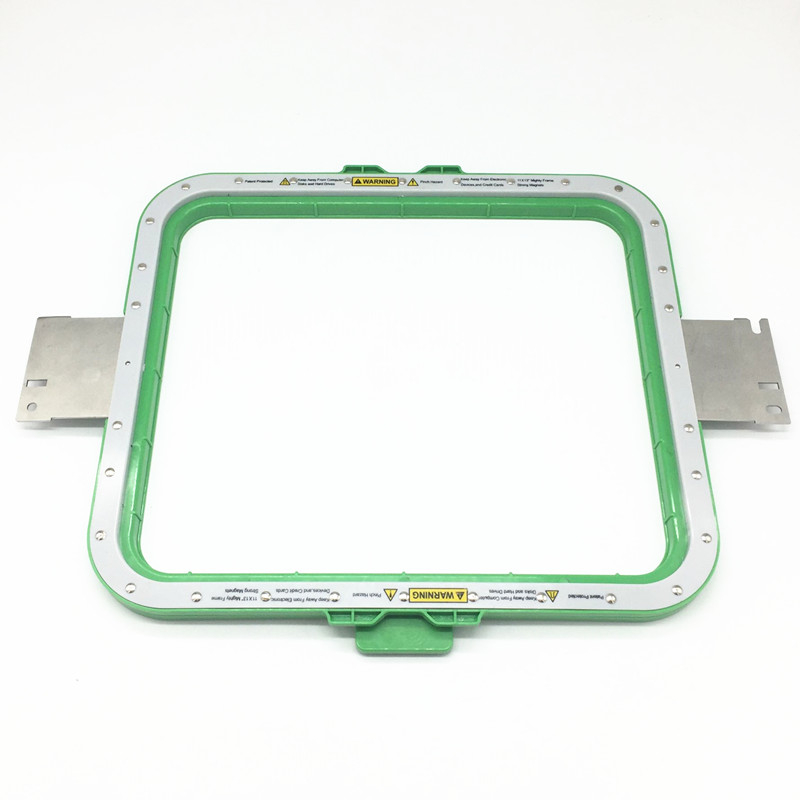 High Quality Happy mighty hoop size 11x 13 inch total length 495mm Happy magnetic frames