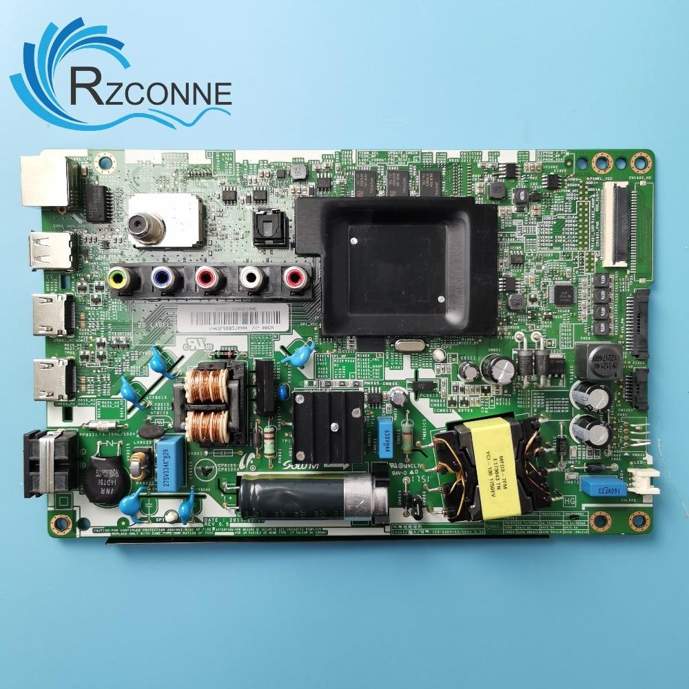Motherboard Mainboard Card For Samsung TV VN42FS085U