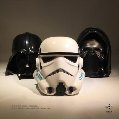 1pcs 12cm Star <font><b>Wars</b></font> <font><b>action</b></font> <font><b>figures</b></font> Darth Vader <font><b>clone</b></font> troopers Kylo Ren <font><b>Figures</b></font> Toy Model Doll for collection gifts