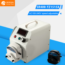 Chemicals Transfer Peristaltic Pump Industrial Best Price
